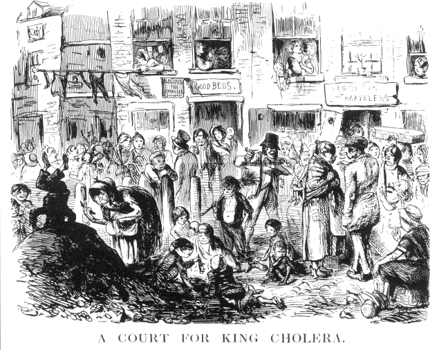 A_Court_for_King_Cholera