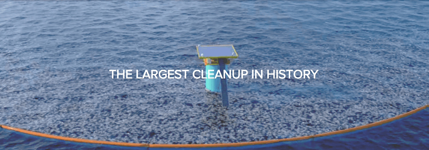 How the Ocean Cleanup Array Fundamentally Misunderstands Marine