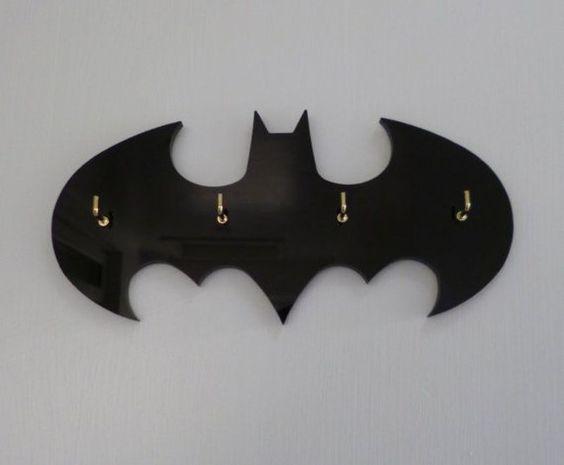 Gancho GEEK - Batman