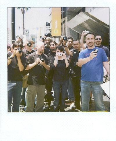 NPRD Photographers