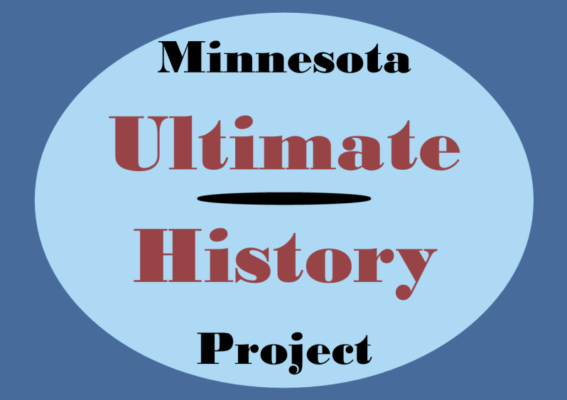 The Minnesota Ultimate History Project