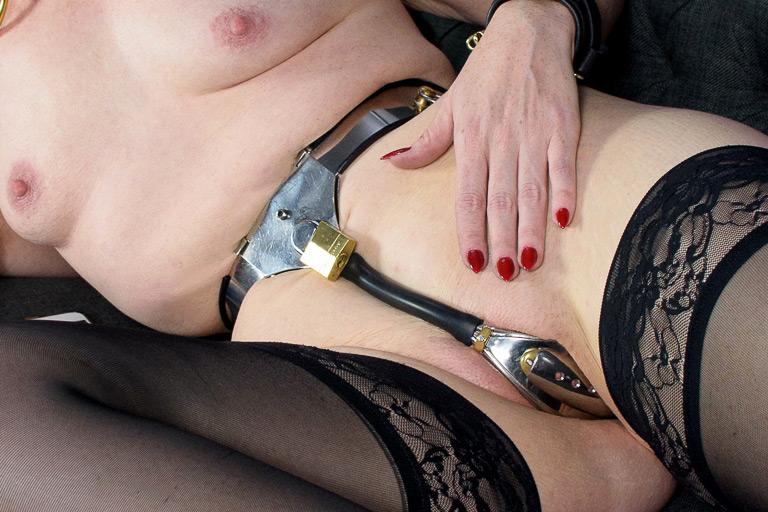 Vaginal chastity tumblr Tumblr vaginal