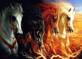 4-horsemen