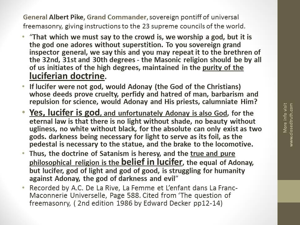 Lucifer-is-god-Albert-Pike