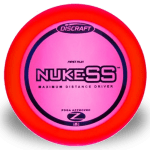 Super Stable Nuke SS
