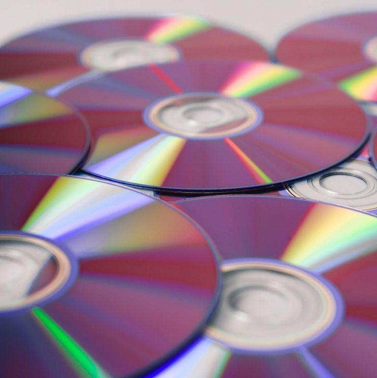 CD - SACD