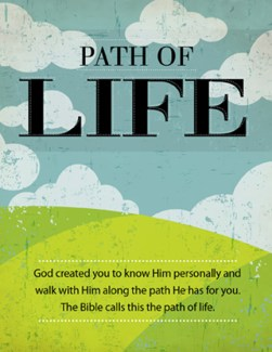 Path of Life Cover2