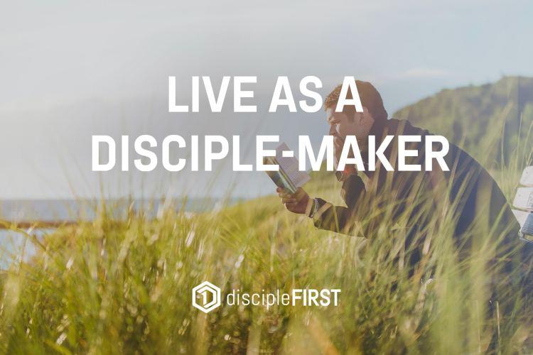 Live As A Disciple-Maker_d1Thumbnail
