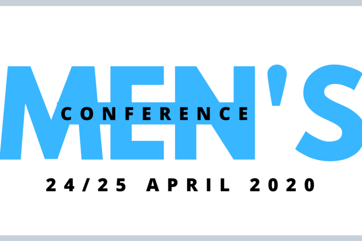 CCUK MEN'S CONFERENCE 2020