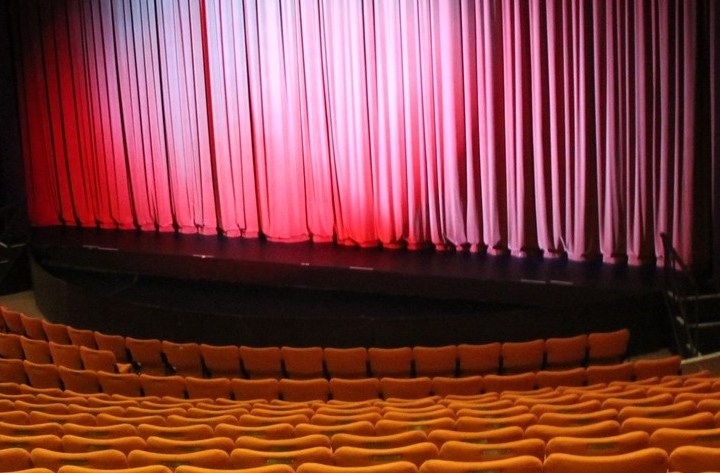Easter At The Leatherhead Theatre