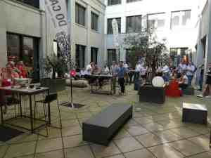Musik in der Kölner Innenstadt