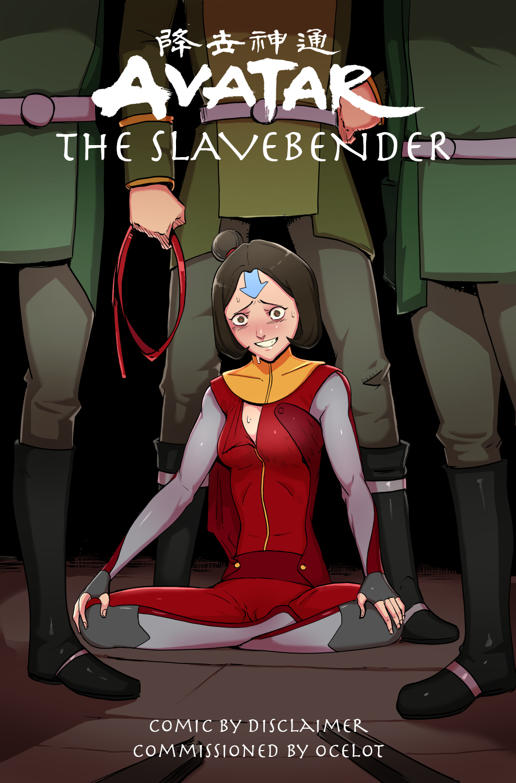 SlaveBender Page 00