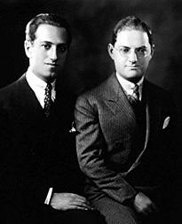 George Gershwin, Ira Gershwin