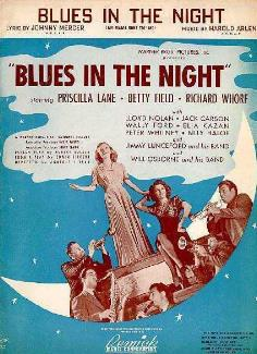 posterposter2 blues in the night