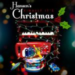 Hanson - Finally It's Christmas EP 2014
