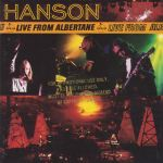 Hanson - Live from Albertane Promo USA