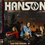 Hanson - This Time Around Japan