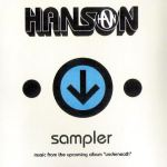 Hanson - Underneath US Sampler Promo