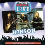 Hanson - Pepsi Music Live