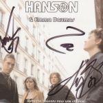 Hanson - Someone