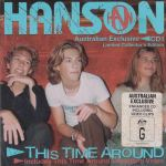 Hanson - This Time Around Australia