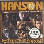 Hanson - This Time Around Australia