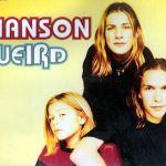 Hanson - Weird Promo UK