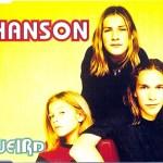 Hanson - Weird UK