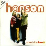 Hanson - Where's The Love France