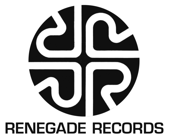 Renegade Records Logo