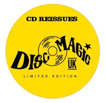 CD REISSUES