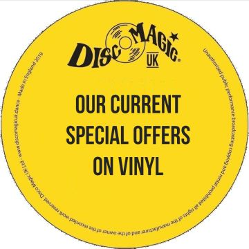 Vinyl Bargains