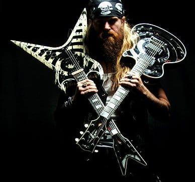 Top 5 – Guitarists with distinct sounds   DiscoPosse com