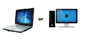 Group Policy WMI Filter – Laptop or Desktop Hardware