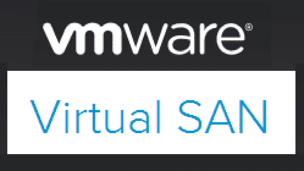 VMware VSAN has arrived! | DiscoPosse com