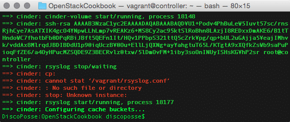 vagrant-complete