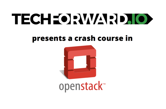 techforward-openstack