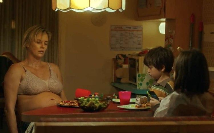 Recomendación #8: madres
