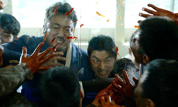Recomendación #20: zombis