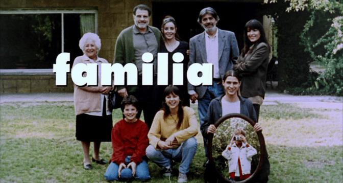 Recomendación #38: malditas familias