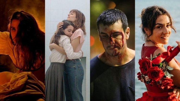 Lo más destacado de los Premios Goya 2021