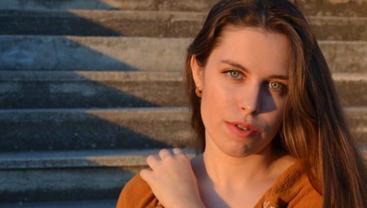 """Nerea Rojas, poeta: """"Escribir significa introducirme más profundamente en lo real"""""""