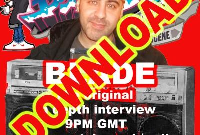 Blade Interview Download
