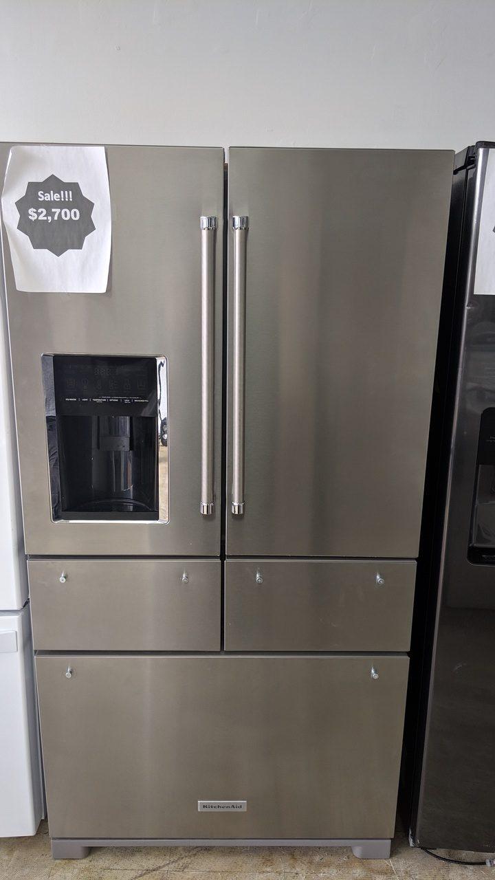 Scratch And Dent Discount Appliances   Fredericksburg VA