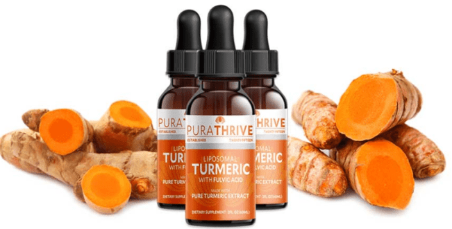 Best Liquid Turmeric Supplement