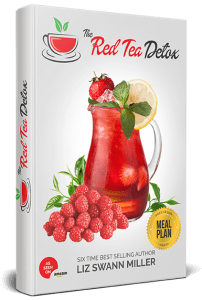 red tea detox recipe to lose weight