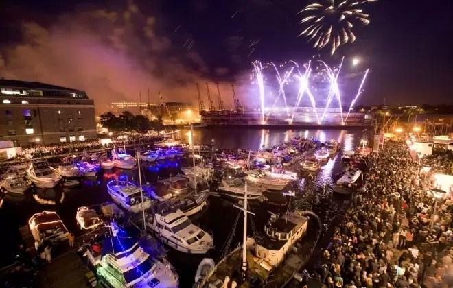 Bristol New Year