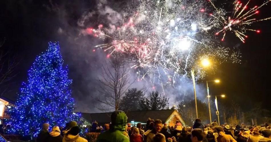 Stoke New Year