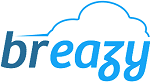 breazy Logo