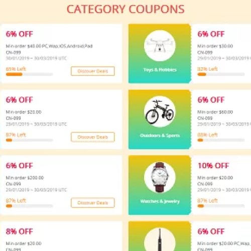 Gear Best Coupons